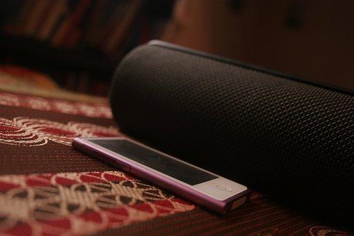 Ipod Nano, Mp3, Mp3 Player, Music, Ue Boom
