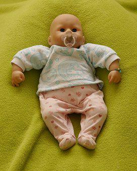 Doll, Baby Doll, Zapf, Baby Annabell