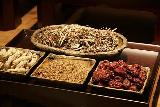 Chinese Medicine, Donguibogam, Oriental