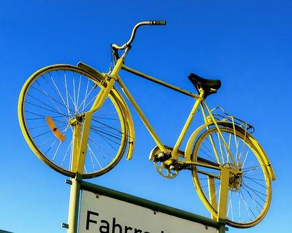 Bike, Gents Cycles, Dutch, Wheel, Two Wheeled Vehicle