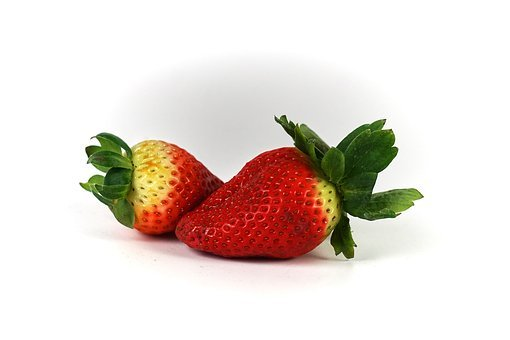 Strawberry, Fruit, Desserts, Red Fruits, Eat, Red