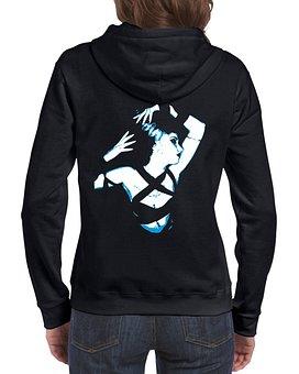 Hoodie, Sweater, Clothing, Sweatshirt, Jacket, Template