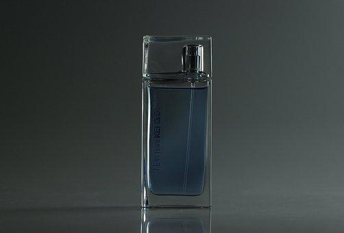 Perfume, Light, China, Kenzo