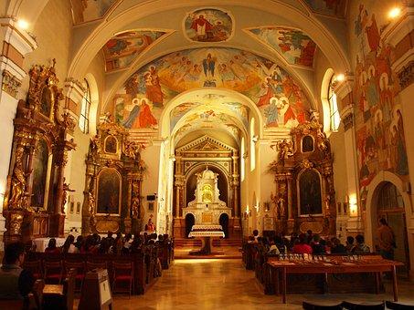 Máriagyűd, Church, Baranya, Pilgrimage Church, Basilica