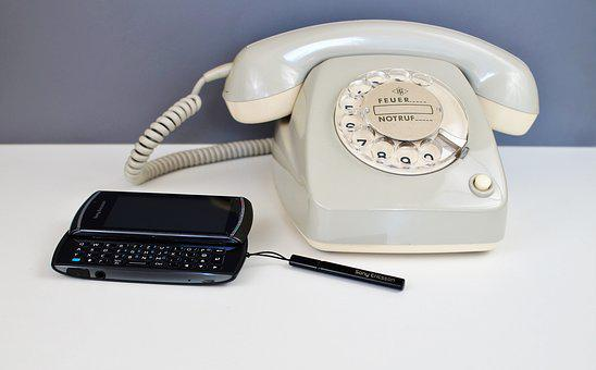 Phone, Mobile Phone, Dial, Communication, Call Center