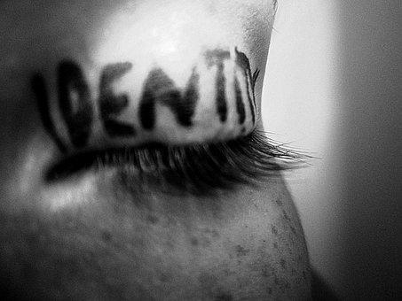 Identity, Eye, Freckles, Eye Lashes