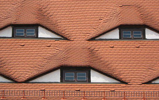 Roof, Roof Windows, Window, Dormer, Home, Architecture