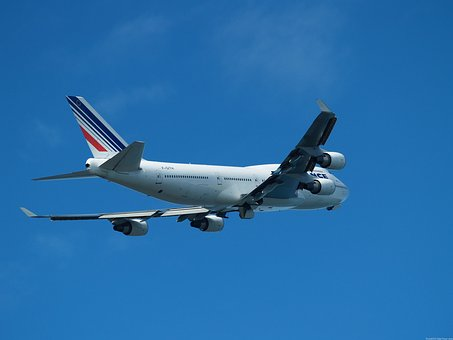 Sky, Aircraft, Long Courier, Flight, Aircraft Flight