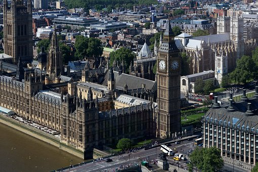 Parliament, London, Architecture, Westminster