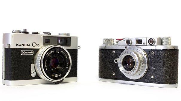 Camera, Photography, Lens, Recording, Camera Lens