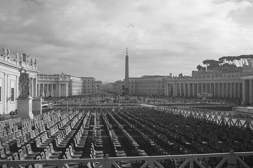 Rome, Vatican, Italy, Europe, Travel, Italian, City