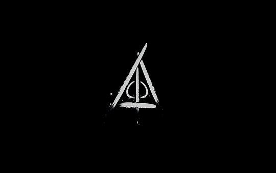 Harry Potter, Symbol, Sign