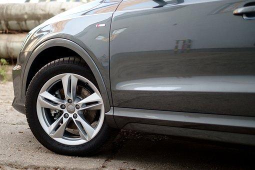 Car, Audi, Auto, Transport, Design, Transportation