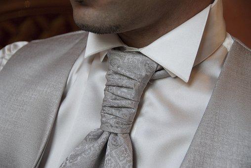 Necktie, Elegant, Formal Wear, Elegance, Fabric, Dad