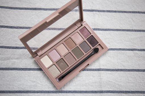 Maybelline, Beauty, Makeup, Eye Shadow, Multi-color