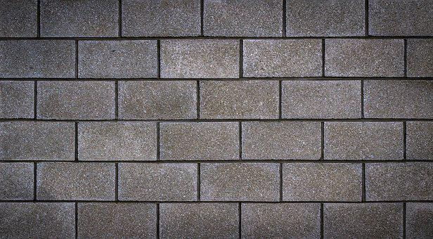 Brick, Rectangle, Square, Texture, Background, Pattern