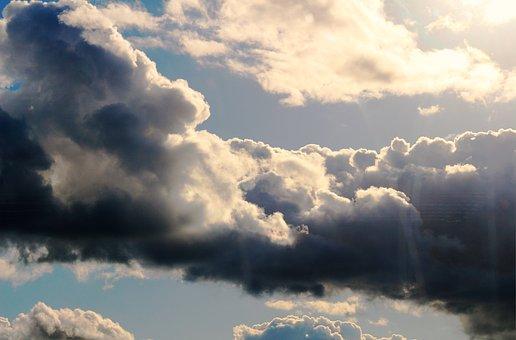 Aircraft, Sky, Travel, Aircraft Flight, Flight