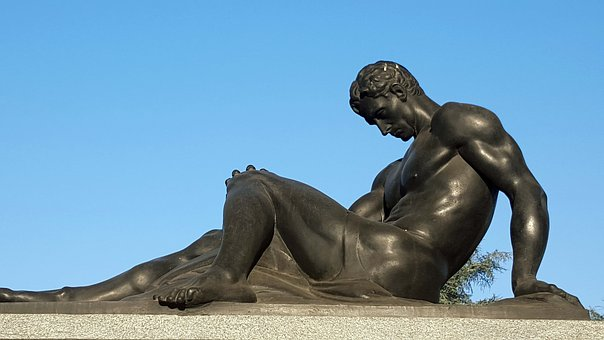Statue, Monument, Sculpture, Works, History, Statues