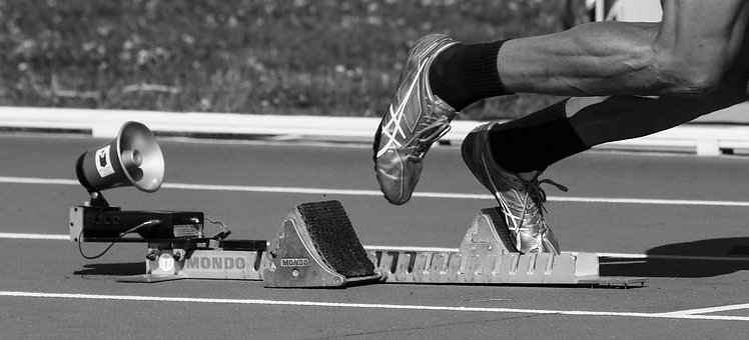 Athletics, Sport, Elite, Stadium, Athlete, Track