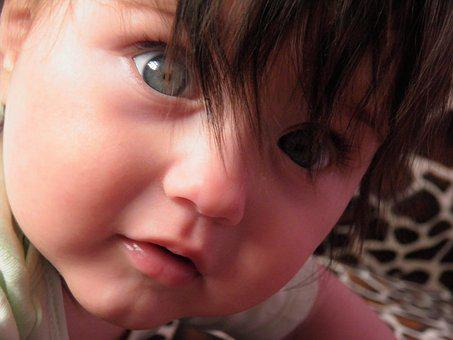 Kid, Boy, Small Child, View, Person, Baby, Closeup