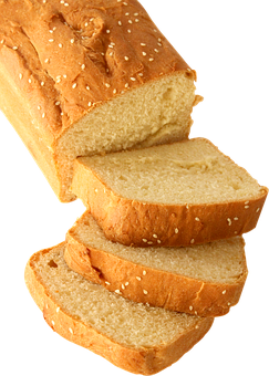 Bread, Food, Gastronomy, Bakery, Flour, Slices, Cook