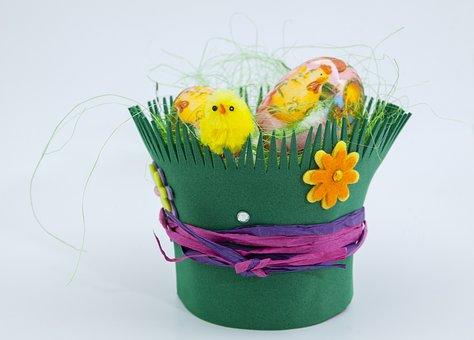 Easter, Koshnick, Eggs, Ornamentation