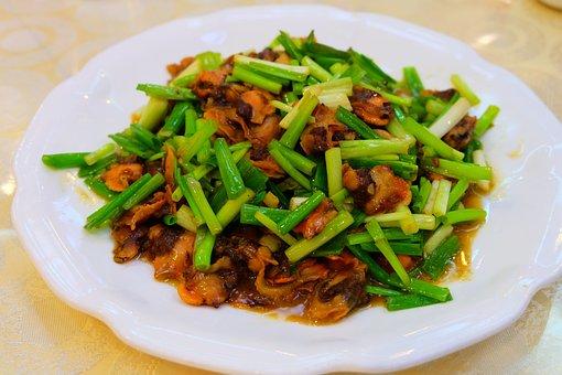 Chinese, Tianjin Cuisine, Light