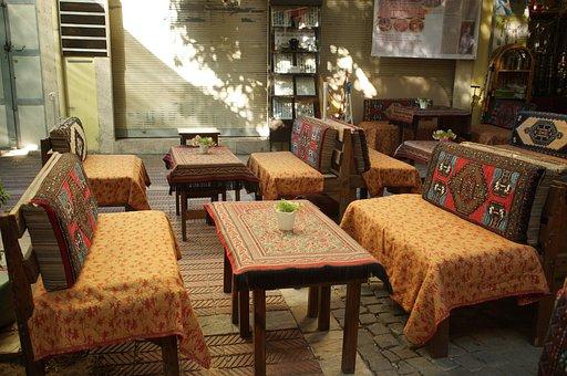 Turkish, Turkey, Tea Lounge, Istanbul, Traditional