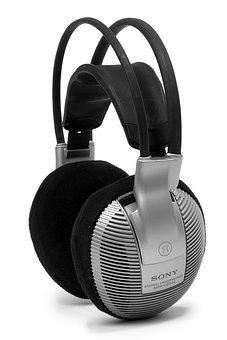 Sony, Mdr, Cd580, Headphones