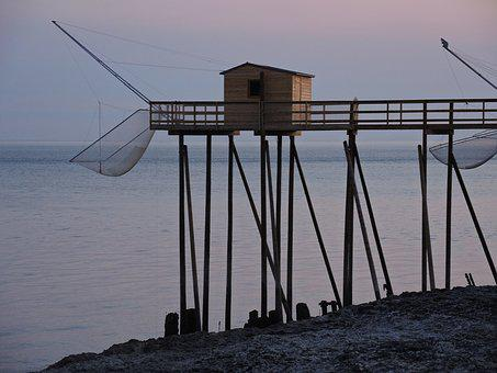 Fishing, The, Plaice, Gironde