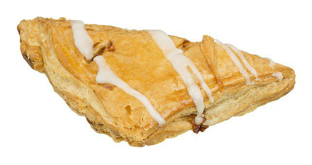 Food, Eat, Diet, Pastry, Turnover, Apple