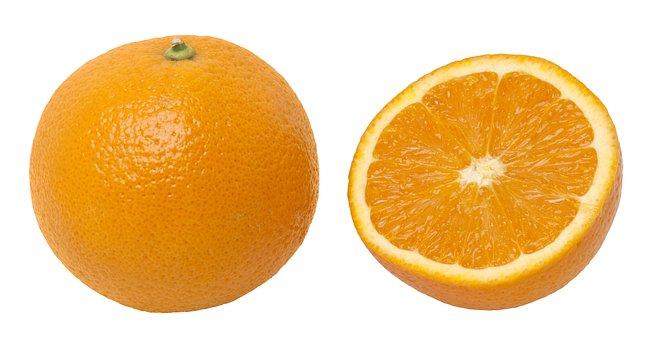 Fruits, Healthy, Vitamins, Eat, Diet, Orange, Whole