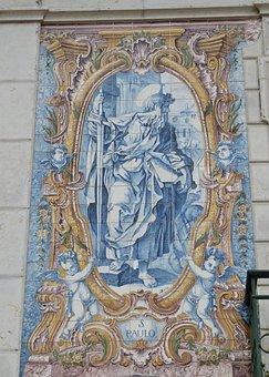 Cascais, Image, Faith, Portugal, Apostle, Bible, Paul