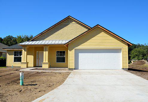 New Home, Construction, Real Estate, For Sale, Buy