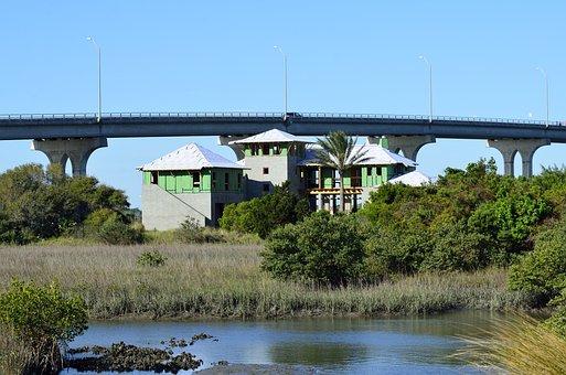 New, Multi Family, Home, Construction, Florida