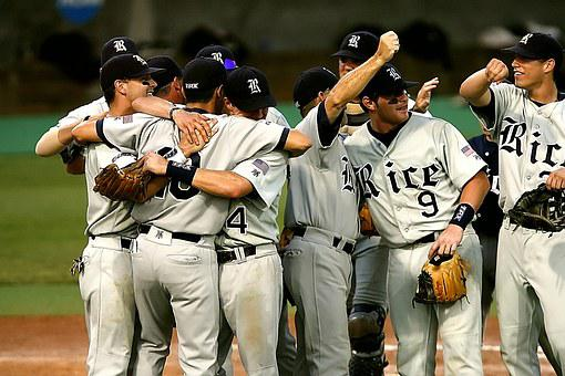 Baseball, Victory, Game, Sport, Success, Competition