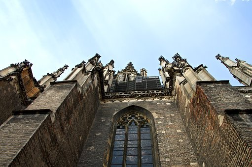 Ulm Cathedral, Height, Church, Highest Church Tower