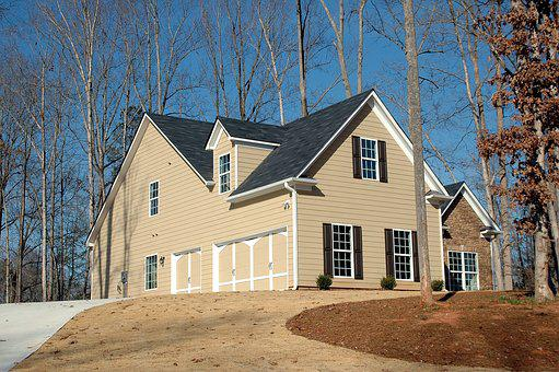 New, Home, Construction, For Sale, Buy, Estate, Real