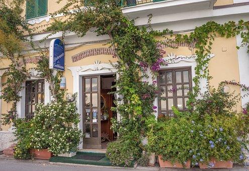 Cinque Terre, Italy, Europe, Liguria, Shop, Monterosso