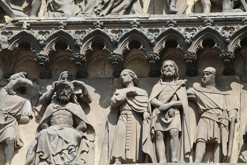 Cologne Cathedral, Passion, Suffering, Christ, Jesus