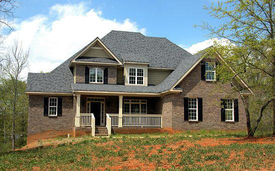 New Home, Construction, For Sale, Real Estate, Mortgage