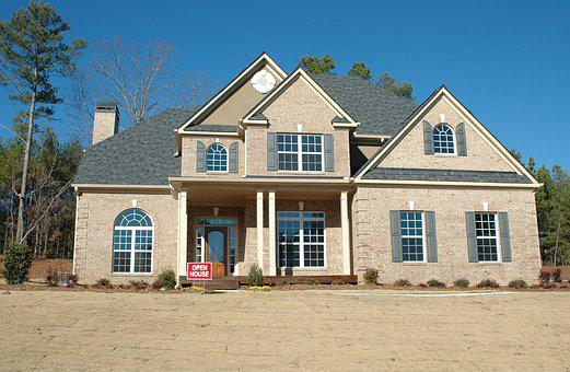 New Home, Construction, Real Estate, Realtor, For Sale
