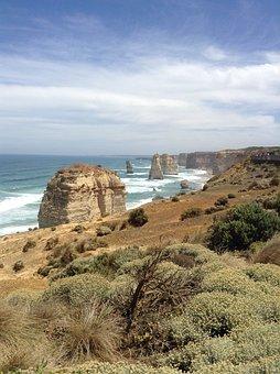 Australia, Port Campbell, 12 Apostles, Great Ocean Road