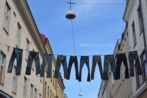 Pants, Gothenburg, Two Thousand And Thirteen