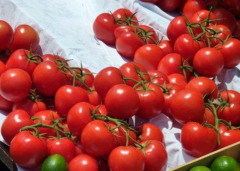 Vegetables, Vegetable Market, Healthy, Buy, Food