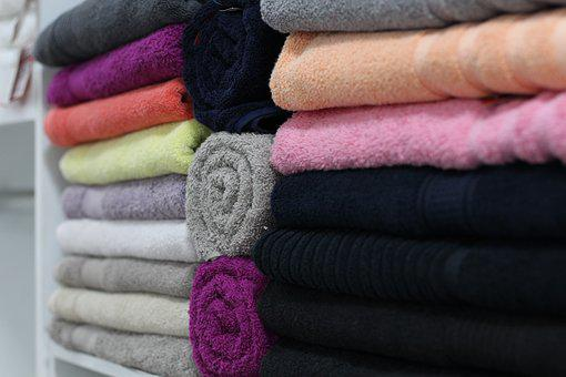 Bath Linen, White, Travel, For Sale, Bath, Buy, Towels