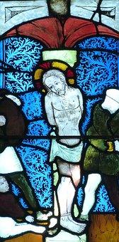 Church Window, Christianity, Church, Window