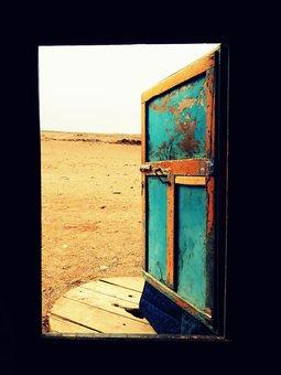 Yurt, Mongolia, Travel, Gobi Desert, Mongolian