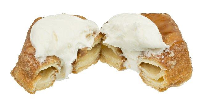 Cake, Pastry, Sweet, Sugar, Unhealthy, Food, Fat, Diet