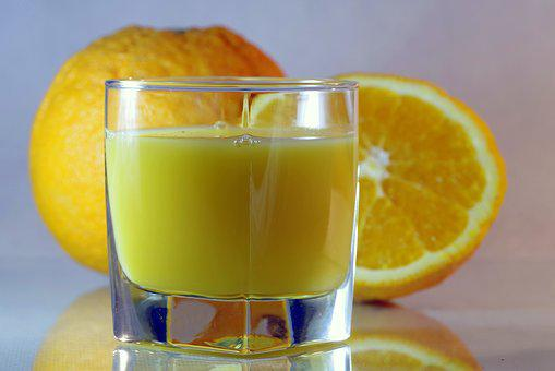 Orange, Juice, Fruit, Citrus, Refreshment, Vitamins
